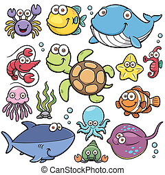 Sea Animals