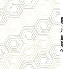 Vector illustration of seamless background