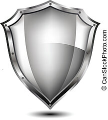 shield vector for you design - vector illustration of shield...