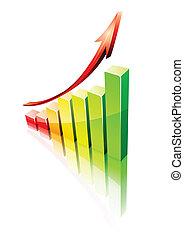 shiny success graph