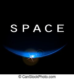 concept of space