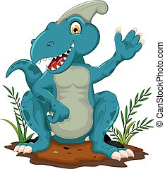 tyrannosaurus cartoon for you desig