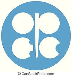 OPEC organization flag