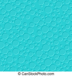 Seamless texture with circle. Abstract background