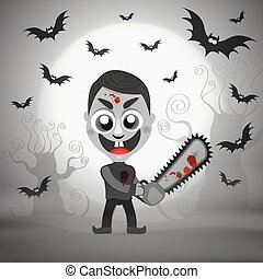 Serial killer Stock Illustration Images. 122 Serial killer ...