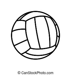 volleball ball