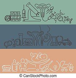 vector, ilustración