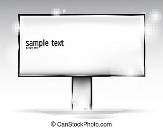 Billboard vector