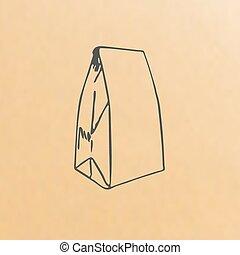 image of paper bag