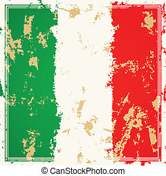 Vector Italian Background