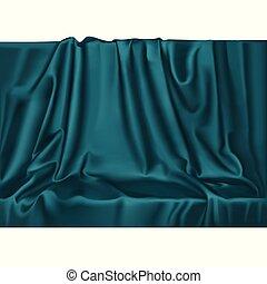 Vector Izumrud Drape background-05