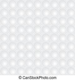 Vector light abstract pattern