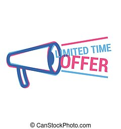Vector Limited Time Offer eye catch