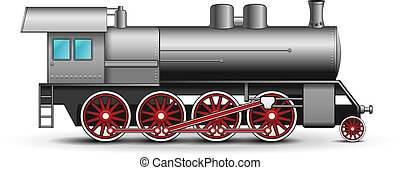 Vector Locomotive