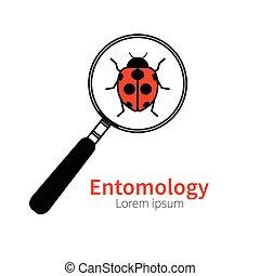 icon of entomology