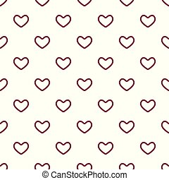 vector lovely seamless pattern