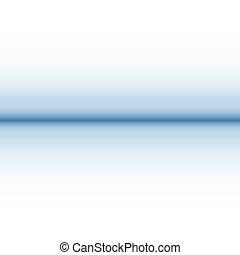 Vector Modern Dynamic Blue Background