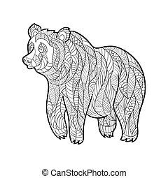 Free pudsey bear printables | 195x180
