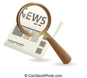 vector news
