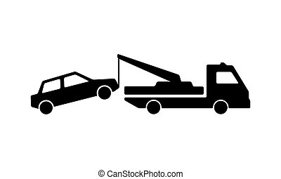 Vector - No parking - Vektor - Parkverbot - Icon, Symbol,...