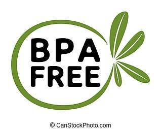 Vector of BPA free