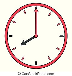 vector of clock