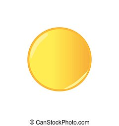 vector of oil drops icon