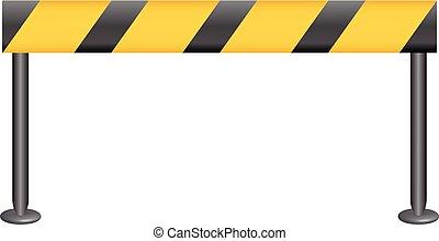 Roadblock Illustrations and Stock Art. 1,431 Roadblock ...