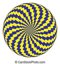 Vector Optical Art