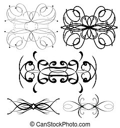 Vector-Ornament-Set-5