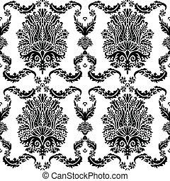 Vector Ornate Pattern