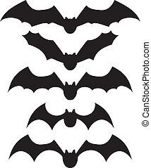 Vector package bats