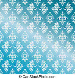 Vector pattern for design