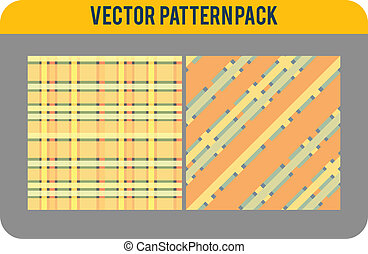 vector pattern pack