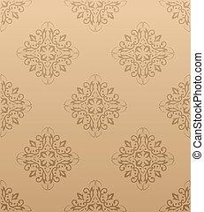 Vector pattern seamless