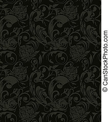 Vector Pattern seamless