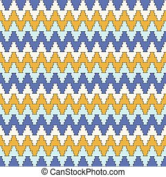 Vector pattern - seamless.
