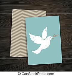 Vector Peace Design