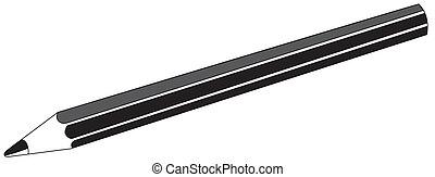Vector pencil