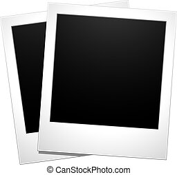 vector, frame, photograph, photography, blank, photo, illustration, empty, retro, painting, instant, nobody, old, old-fashioned, paper, white, black, design, isolated, art, shadow, objects, retro-styled, picture, memories, element, square, clean, obsolete, shade, image, rectangle, graphic, shape, ...