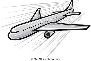 vector plane (airliner)