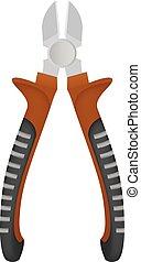 Vector pliers