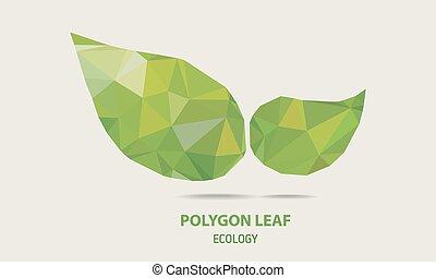 Vector Polygonal Style Illustration