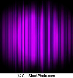 Vector purple background