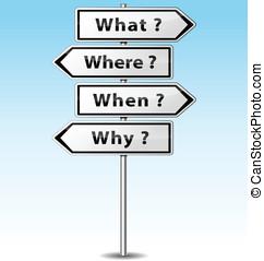 Vector questions concept