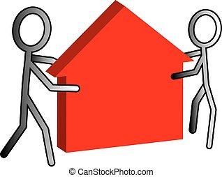 vector real estate