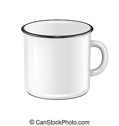 Realistic 3d white cylinder. cylinder on white background ...