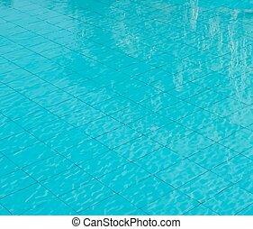 vector realistic water texture