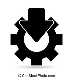Vector Repair Icon
