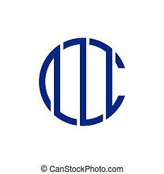 vector, resumen, carta, línea, cm, logotipo, geométrico, ...